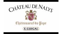 Chateau de Nalys
