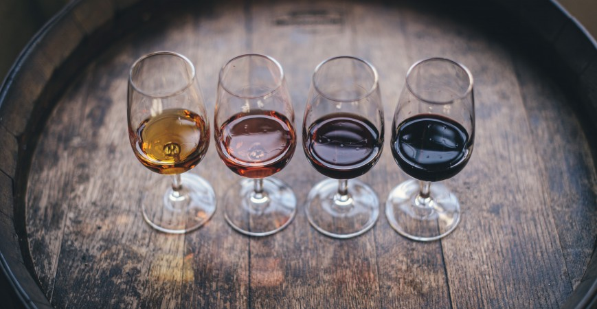 Global Drink Wine Day