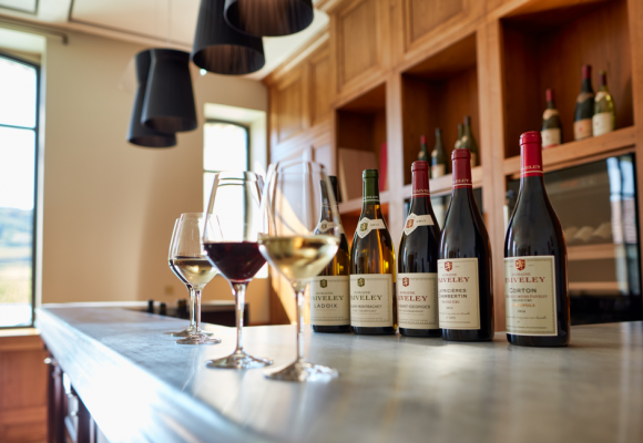 Why Are Fine Wines So Expensive?